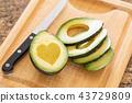 鳄梨 食物 食品 43729809
