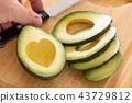 鳄梨 食物 食品 43729812