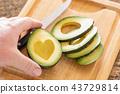 鳄梨 食物 食品 43729814