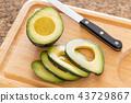 鳄梨 食物 食品 43729867