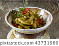 Steamed Edamame Bean (Green Soybean) , East Asian Cuisine, 43731960