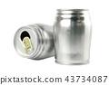 aluminum cans 43734087
