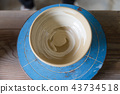陶器 陶瓷艺术 辘轳 43734518