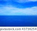 关岛 风景 夏天 43736254