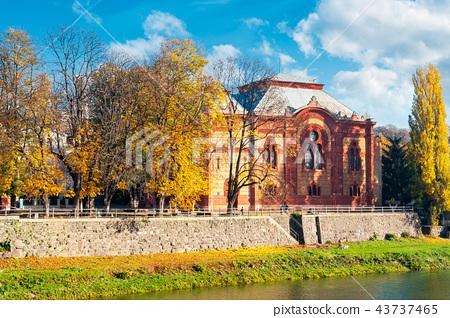 Philharmonic Orchestra Concert Hall of Uzhgorod 43737465