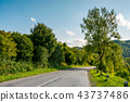 road, countryside, autumn 43737486