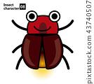 蟲子 漏洞 昆蟲 43740507