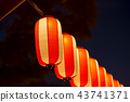 Paper lanterns has been in existent in china, japan and korea for centuries and they are usually 43741371