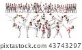 uniform, kids, people 43743297