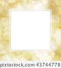 背景 - 金 - 閃光 - 框架 43744778