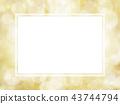 背景 - 金 - 閃光 - 框架 43744794