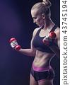 Fitness 43745194