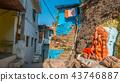 Omkareshwar, India - November 28, 2107 43746887