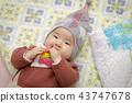 一个丰满可爱的宝宝 43747678