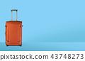 suitcases 43748273