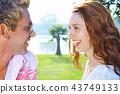 夫婦 一對 情侶 43749133