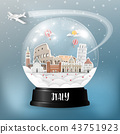 บอลลูน,อาคาร,การเดินทาง 43751923