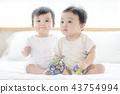寶貝 嬰兒 小孩 43754994