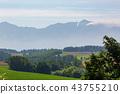 토카 치다 케와 비 에이의 풍경 여름 43755210