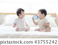 寶貝 嬰兒 小孩 43755242