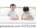 寶貝 嬰兒 小孩 43755246