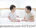 寶貝 嬰兒 小孩 43755247