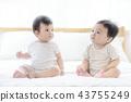 寶貝 嬰兒 小孩 43755249