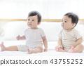 寶貝 嬰兒 小孩 43755252