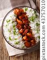 American food 43757010
