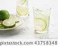 lemonade juice 43758348