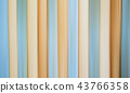 Soft colored abstract background 43766358