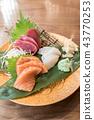 Sashimi 43770253