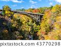 Naruko Gorge Miyagi Tohoku Japan 43770298