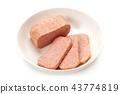 음식, 먹거리, 흰색 배경 43774819