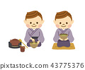 japanese tea ceremony, tea, japanese tea 43775376