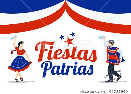 Fiestas Patrias - Independence Day of Chile 43781940