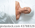 woman spa female 43788326