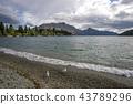 lake wakatipu view from queenstown 43789296
