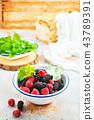 berries 43789391