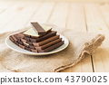 chocolate bars 43790025