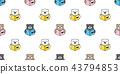 หมี,แบบ,หนังสือ 43794853