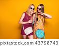 sunglasses woman dress 43798743