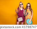 sunglasses woman dress 43798747