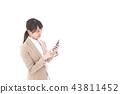 手机 智能手机 移动 43811452