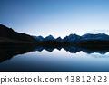 lake, landscape, sky 43812423