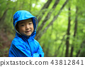 下雨 雨 多雨 43812841