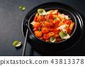 意大利面 食物 食品 43813378