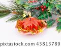Christmas decoration 43813789