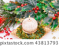 Christmas decoration 43813793