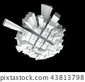 星球 行星 工业 43813798